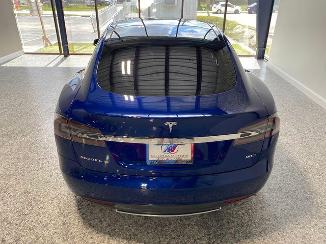 2016 Tesla Model S 90D Longwood, FL 54