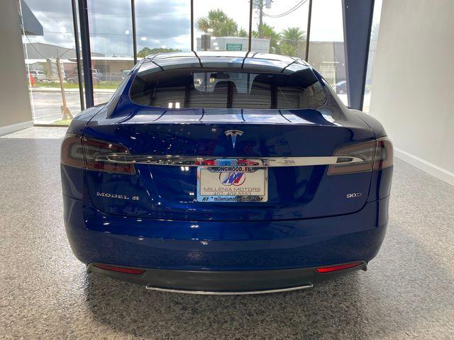 2016 Tesla Model S 90D Longwood, FL 55