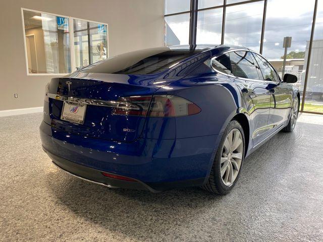 2016 Tesla Model S 90D Longwood, FL 56