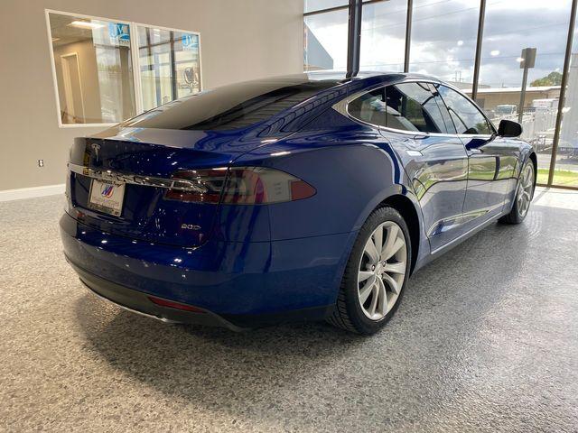 2016 Tesla Model S 90D Longwood, FL 57