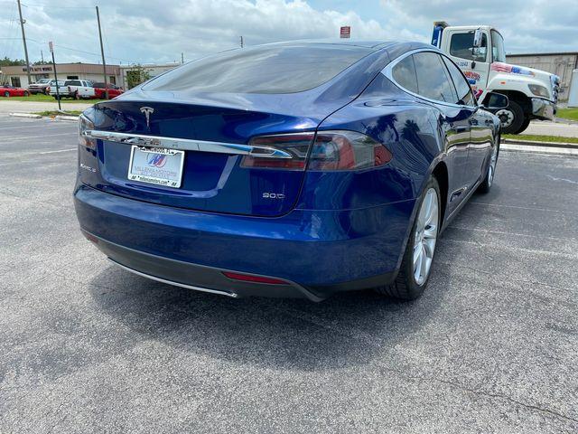 2016 Tesla Model S 90D Longwood, FL 6