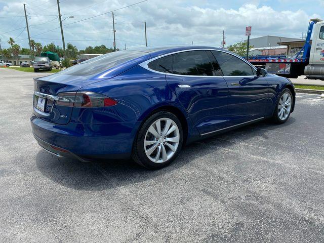 2016 Tesla Model S 90D Longwood, FL 8