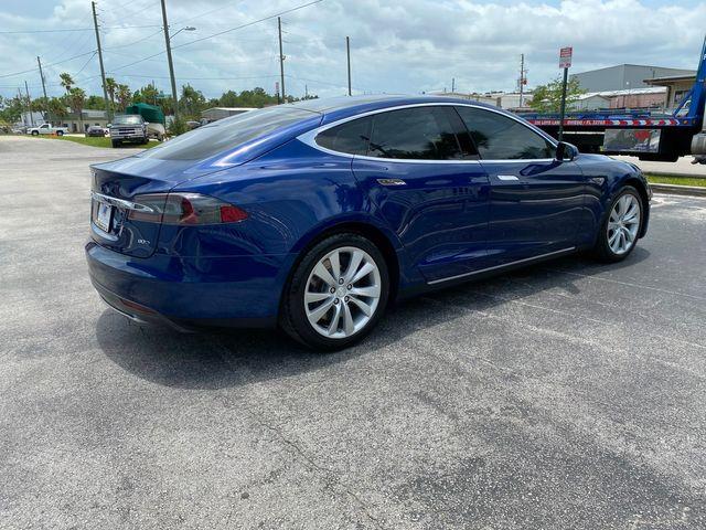 2016 Tesla Model S 90D Longwood, FL 9
