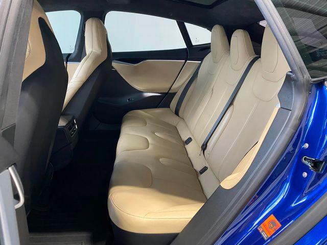 2016 Tesla Model S 90D Longwood, FL 73