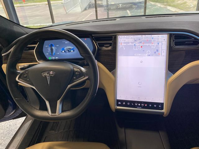 2016 Tesla Model S 90D Longwood, FL 75