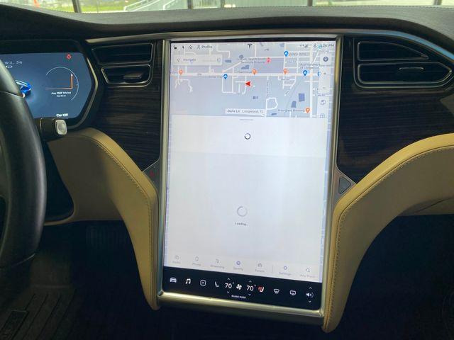 2016 Tesla Model S 90D Longwood, FL 76