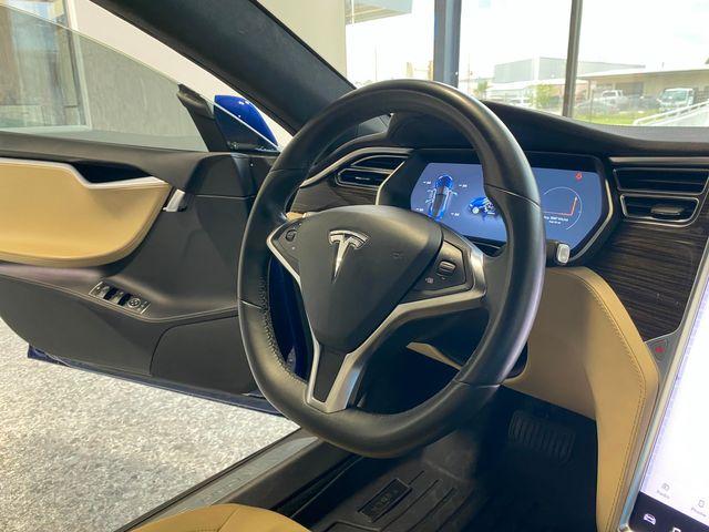 2016 Tesla Model S 90D Longwood, FL 77