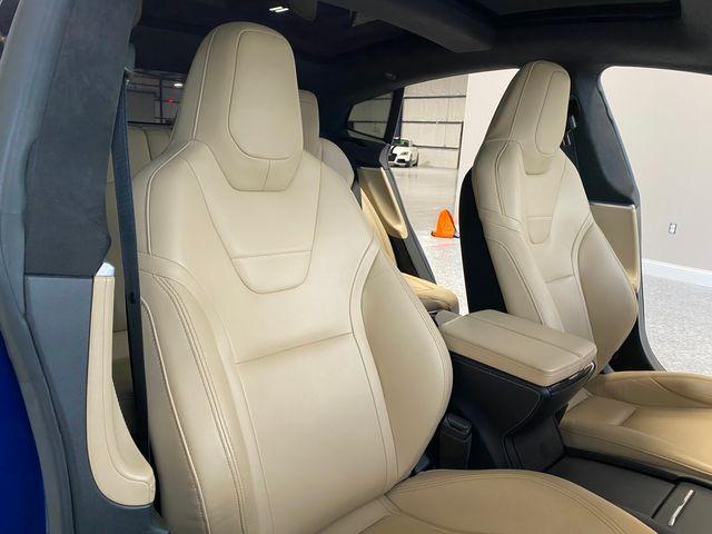 2016 Tesla Model S 90D Longwood, FL 79