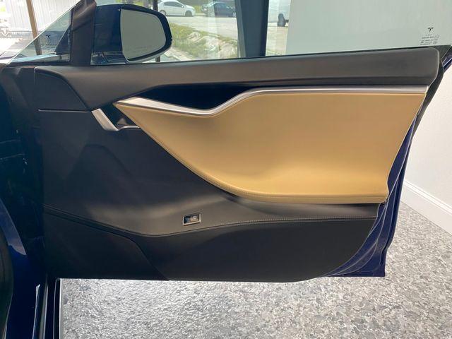 2016 Tesla Model S 90D Longwood, FL 81