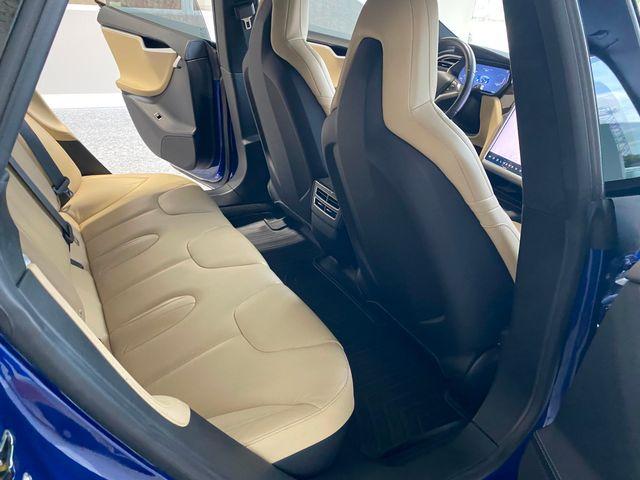 2016 Tesla Model S 90D Longwood, FL 82