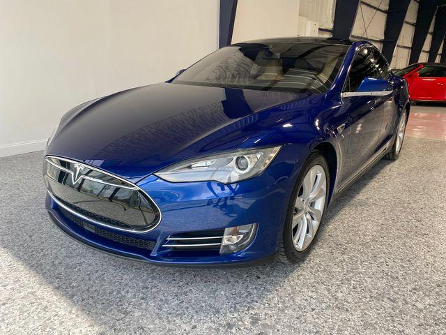 2016 Tesla Model S 90D Longwood, FL 65