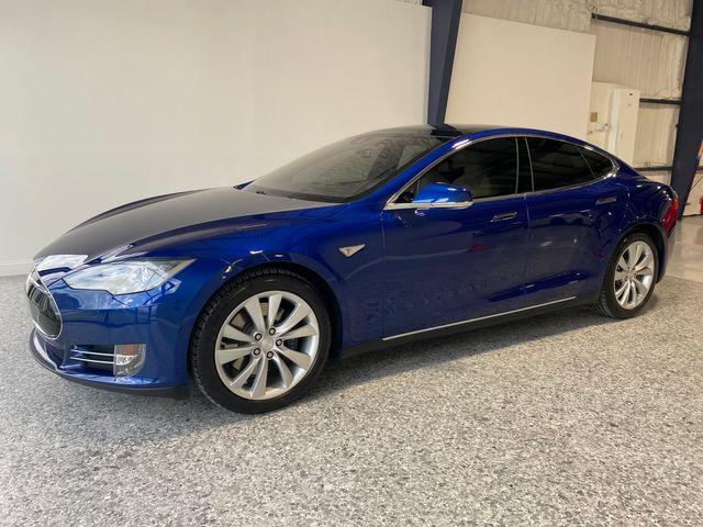 2016 Tesla Model S 90D Longwood, FL 67