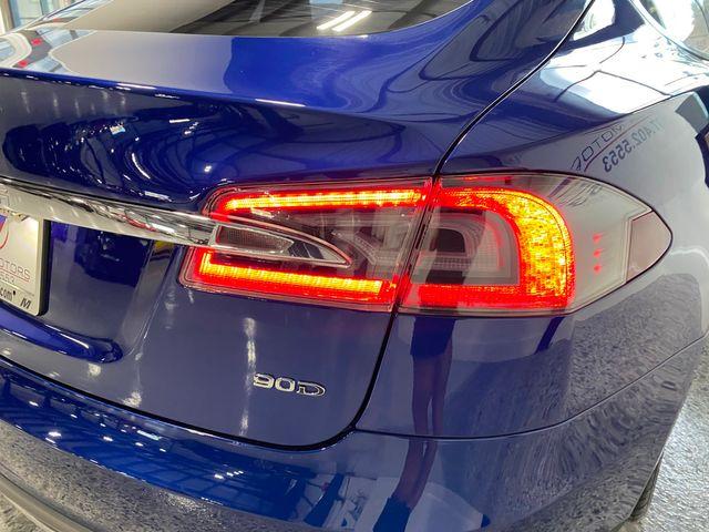 2016 Tesla Model S 90D Longwood, FL 46
