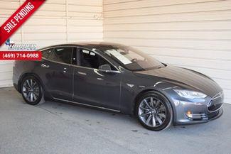 2016 Tesla Model S 90D in McKinney Texas, 75070