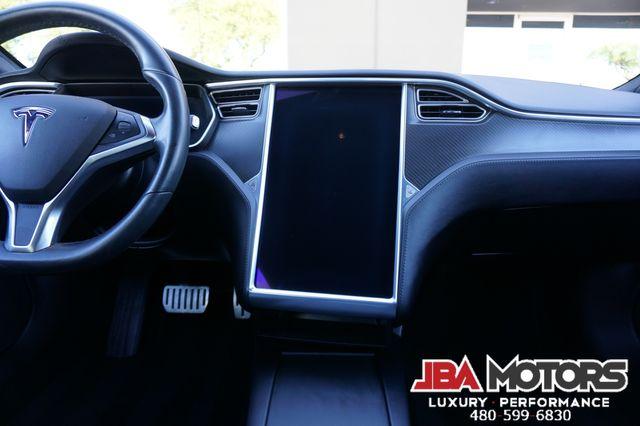 2016 Tesla Model S P90D Performance 90D AWD Sedan INSANE MODE 1 OWNER in Mesa, AZ 85202
