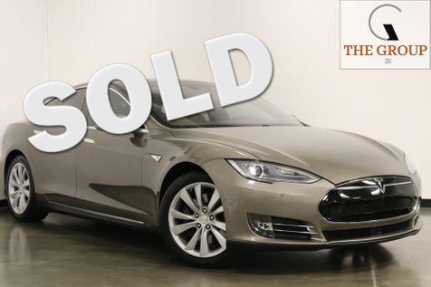 2016 Tesla Model S 70 kWh Battery in Mansfield