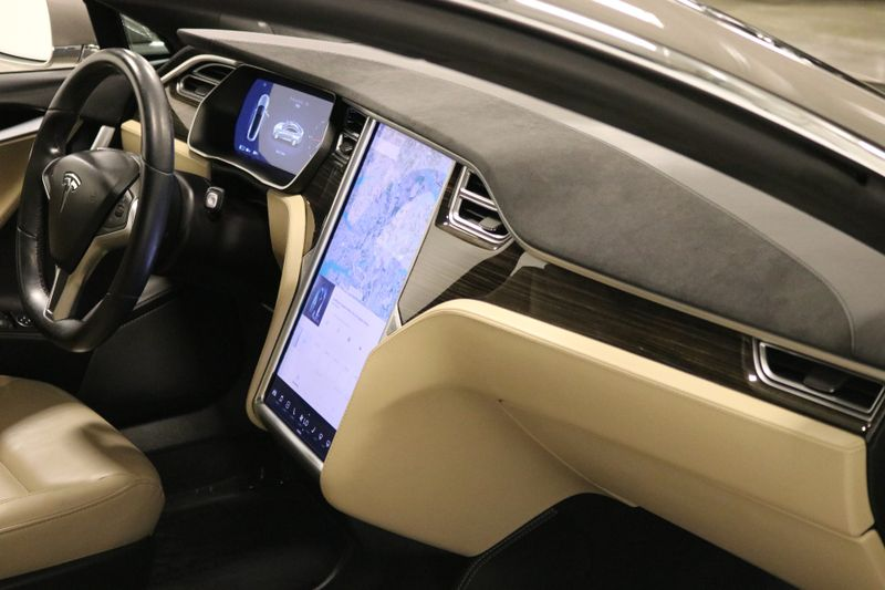 2016 Tesla Model S 70 kWh Battery  city NC  The Group NC  in Mansfield, NC