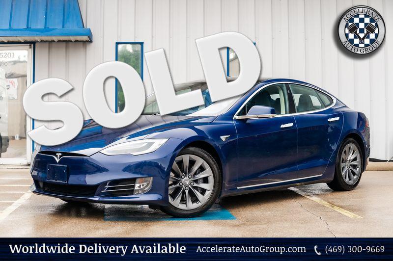 2016 Tesla Model S 75 in Rowlett Texas