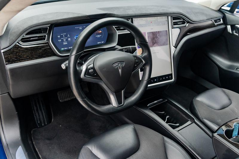 2016 Tesla Model S 75 in Rowlett, Texas