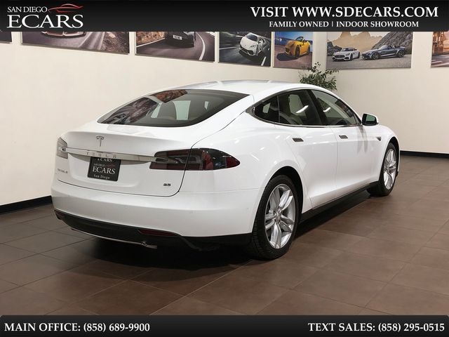 2016 Tesla Model S 85 kWh Battery in San Diego, CA 92126