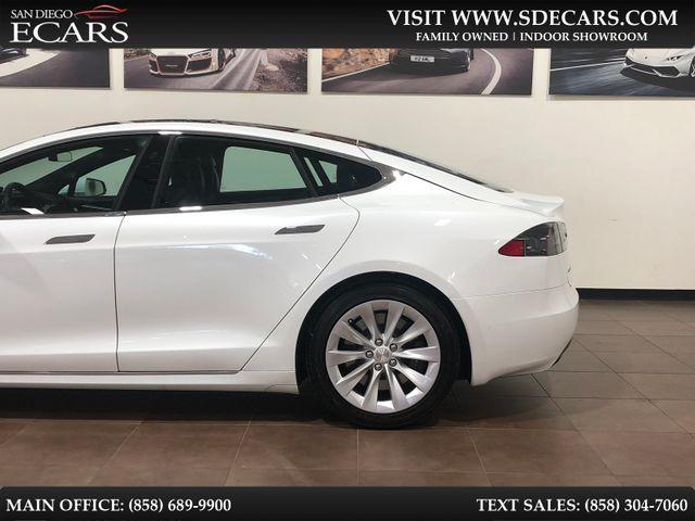 2016 Tesla Model S 90D in San Diego, CA 92126