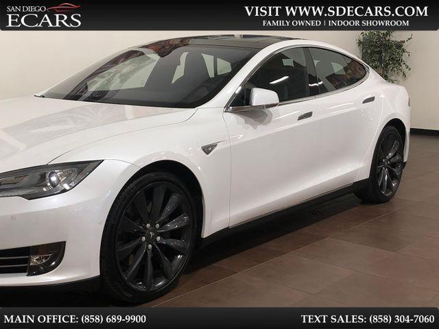 2016 Tesla Model S 70 kWh Battery in San Diego, CA 92126