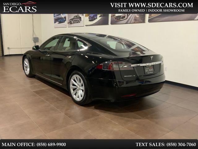 2016 Tesla Model S 75D in San Diego, CA 92126
