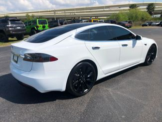 2016 Tesla Model S  ALL WHEEL DRIVE MODEL S 21 BLACK TURBINES   Florida  Bayshore Automotive   in , Florida