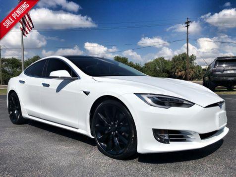 2016 Tesla Model S  ALL WHEEL DRIVE MODEL S 21