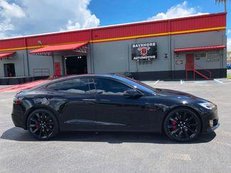 2016 Tesla Model S P100D LUDICROUS ENHANCED AUTOPILOT 22s   Florida  Bayshore Automotive   in , Florida