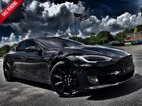 2016 Tesla Model S P100D LUDICROUS+ ENHANCED AUTOPILOT 22