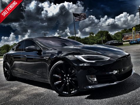 2016 Tesla Model S P100D LUDICROUS+ ENHANCED AUTOPILOT 22