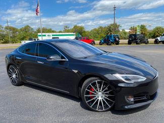 2016 Tesla Model S P90D INSANE AUTOPILOT 1 OWNER CARFAX CERT   Florida  Bayshore Automotive   in , Florida