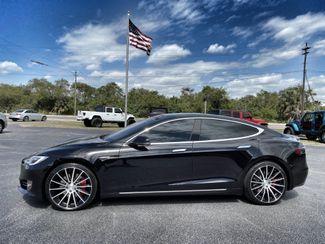 2016 Tesla Model S P90D INSANE AUTOPILOT 1 OWNER CARFAX CERT   Florida  Bayshore Automotive   in , Florida