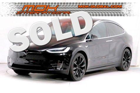 2016 Tesla Model X 75D - PREMIUM UPGRADES PKG - 22