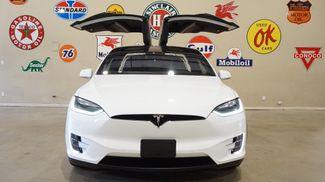 2016 Tesla Model X 90D MSRP 104K,NAV,HTD LTH,3RD ROW,BLK 20'S,16K in Carrollton TX, 75006