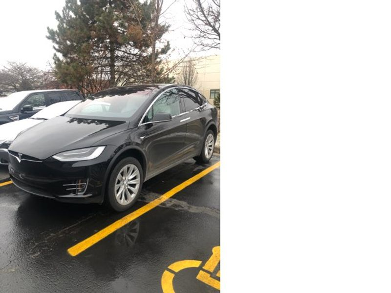 2016 Tesla Model X 75D  Lake Forest IL  Executive Motor Carz  in Lake Forest, IL