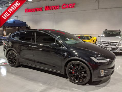 2016 Tesla Model X P90D in Lake Forest, IL