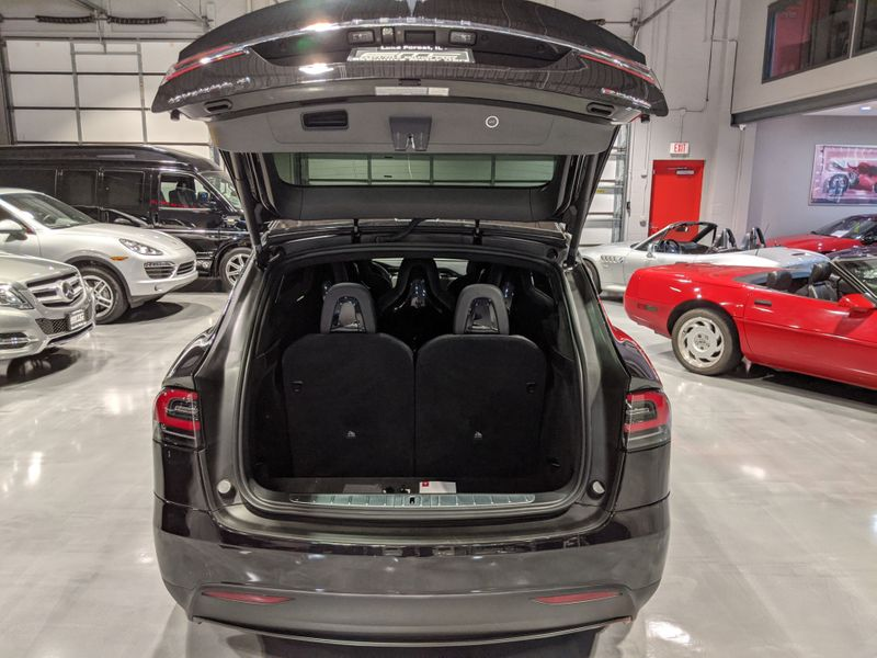 2016 Tesla Model X P90D  Lake Forest IL  Executive Motor Carz  in Lake Forest, IL