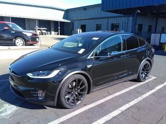 2016 Tesla Model X 90D in Lindon, UT 84042