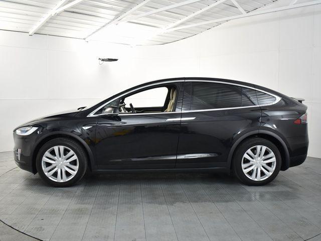 2016 Tesla Model X 90D in McKinney, Texas 75070