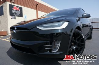 2016 Tesla Model X P90D Performance Ludicrous in Mesa, AZ 85202