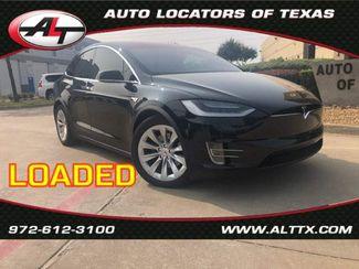 2016 Tesla Model X 70D in Plano, TX 75093