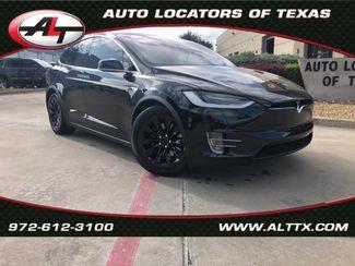 2016 Tesla Model X 60D in Plano, TX 75093