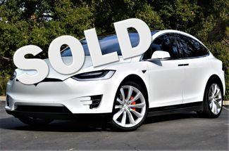 2016 Tesla Model X P90D Reseda, CA