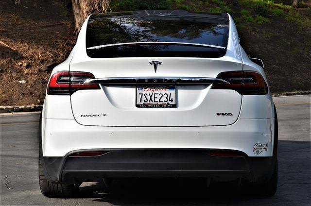 2016 Tesla Model X P90D Reseda, CA 19