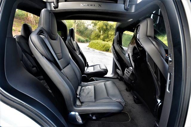 2016 Tesla Model X P90D Reseda, CA 28