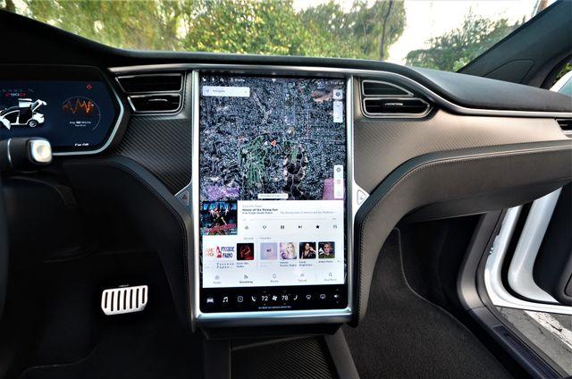 2016 Tesla Model X P90D Reseda, CA 9