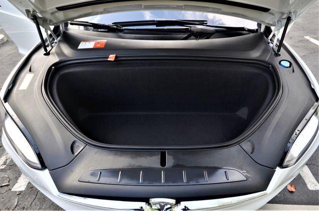 2016 Tesla Model X P90D Reseda, CA 38