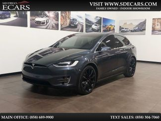 2016 Tesla Model X P90D in San Diego, CA 92126